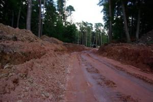Wegebau